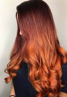 Light Golden Hair Color Pictures 50 Copper Hair Color Shades To Swoon Over Fashionisers