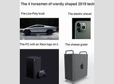 The over expensive cheese grater Id say   Meme Guy