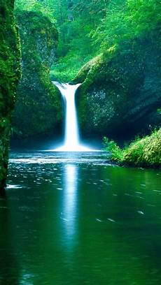 4k ultra hd nature wallpaper for mobile waterfalls wallpaper hd 4k for mobile android iphone