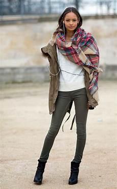 fashion week autumn winter 2014 style