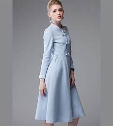 dressy coats for free shipping 2014 autumn winter fashion dress coat