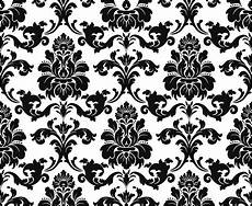 Free Damask Background Seamless Damask Designer Splashback Cameo Glass