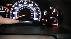 Honda Odyssey Engine Light How To Reset The 2009 Honda Odyssey Maintenance Light