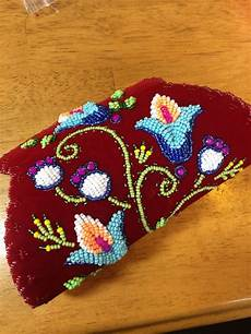 17 best images about ojibway cree iroquois beadwork on