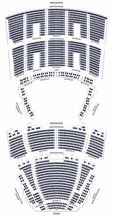 Albany Palace Seating Chart Interactive Seating Chart Palace Theater Nyc