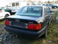 1992 Audi E 100 2 3 Suede El Ssd Cl And Many Others