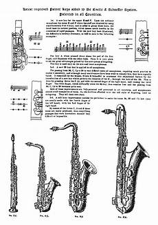 Baritone Sax Chart Baritone Sax Finger Chart Images Frompo 1