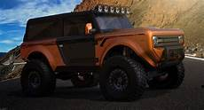 Pictures Of The 2020 Ford Bronco by 2020 Ford Bronco Might Out Box The Jeep Wrangler Carscoops