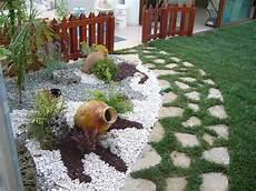 ghiaia da giardino giardini a ghiaia centro verde giardini giardino e verde