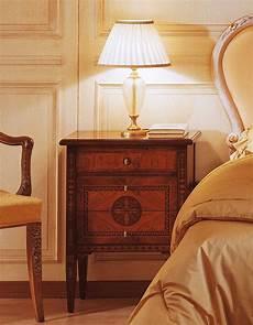 da letto antiquariato da letto classica in stile i maggiolini comodino