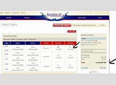 Sriwijaya Airlines Promo: Buy One ? Get One Executive