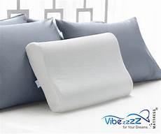 vibezzzz mattress a luxury pillow made of memoryfoam it