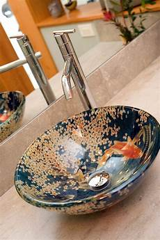 Beautiful Bathroom Sinks 10 Beautiful Bowl Bathroom Sink Designs Maison Valentina
