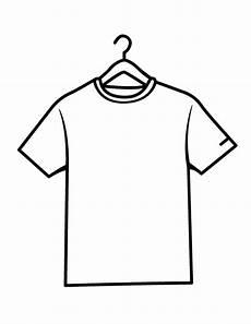 T Shirt Malvorlagen Kostenlos Quiz T Shirt Coloring Page Coloring Home