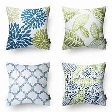 Sofa Pillows 18x18 Set Of 4 3d Image by Pillow Sets