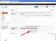 How To Make An Email Signature How To Create An Html Signature For Gmail 10 Steps