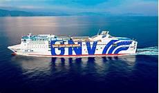 la suprema grandi navi veloci grandi navi veloci gnv veste di nuovo l ammiraglia la