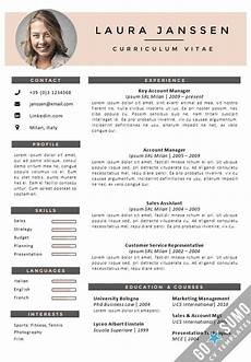 Cv Format In English Cv Template English Cv Template Resume Templates