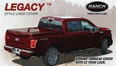 ford f150 250 350 fiberglass tonneau bed covers