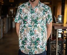 hawaiian clothes sealed sippin pretty aloha shirt odell brewing co