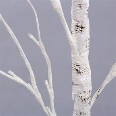Birch Light 4ft 48led Birch Twig Tree Branches Light Warm White