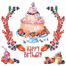 17 best images about graphic birthday and cake clip art on