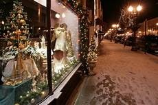 Indiana Pa Light Up Night 10 Best Christmas Main Streets In Pennsylvania 2016