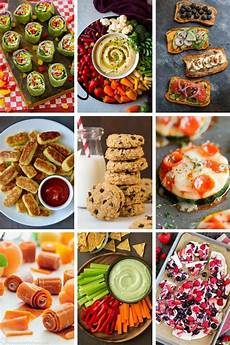 52 healthy snack recipes dinner at the zoo