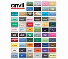 Anvil 980 Color Chart 1000 Images About Products On Pinterest T Shirts Fruit