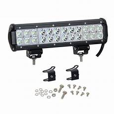 Quality Led Light Bars 12 Quot Led Light Bar 72 Watt Quality Light Bars