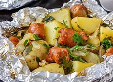 5 recipes for easy packet meals mnn mother nature network