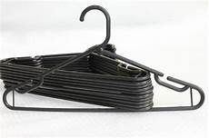 heavy duty hanger jumbo clothes hanger with notches