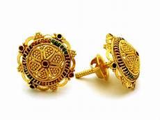 24 Karat Gold Jewellery Designs Gold Indian Gold Jewelry California