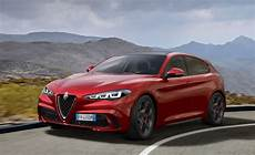 jaguar neuheiten 2020 2020 alfa romeo giulietta is going rear wheel drive