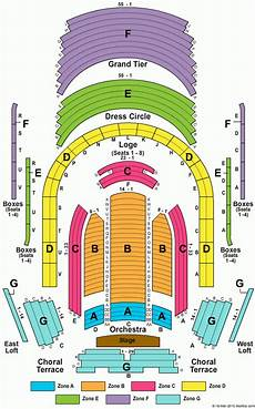 Kc Symphony Seating Chart Dallas Symphony Seating Chart Brokeasshome Com