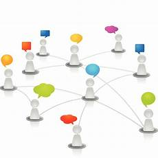 Building A Network Building Networks For Learning Learning For Sustainability