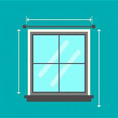 Window Measurements How To Measure Windows For Curtains Ofs Maker S Mill