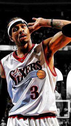 allen iverson iphone wallpaper allen iverson wallpaper by iguajolotiman e7 free on zedge