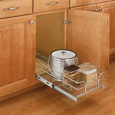 rev a shelf 15 inch wide 20 inch kitchen cabinet pull out