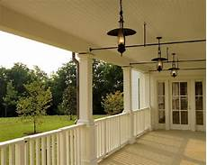 The Porch Light Front Porch Lights Houzz