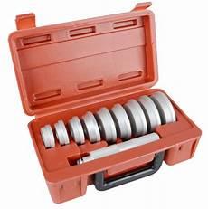 Austreiber Werkzeug by Alu Radlager Druckst 252 Cksatz Werkzeug Austreiber Eintreiber