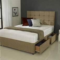 ortho divan bed from la romanica bishops beds