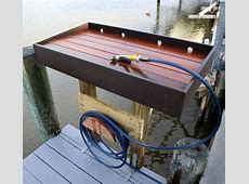 Desks: Best Fish Cleaning Table For Anywhere You Need To Fillet Fish ? Andersonblues.com