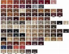 Redken Cover Fusion Color Chart Redken Color Fusion Color Chart Color Charts Redkin