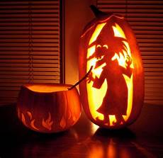Skinny Pumpkin Designs Tips And Tricks From A Pumpkin Carving Master Minnesota