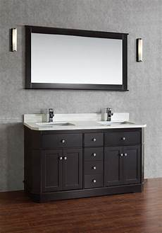 Home Design Stores In Toronto Annabelle 60 Quot Bathroom Vanity Espresso Home Decor Store