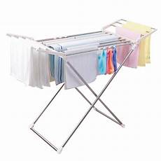 clothes drying hanger egg indoor balcony folding clothes drying rack protable