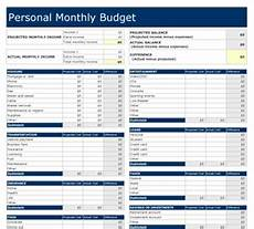 Personal Finance And Budgeting General 8ws Org Templates Amp Forms