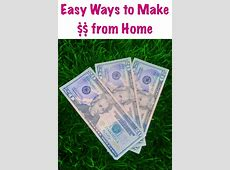 12 Best Survey Sites and Work at Home Jobs to Make Money
