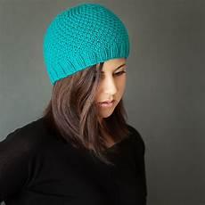 knitting beanie free modern knit beanie pattern leelee knits